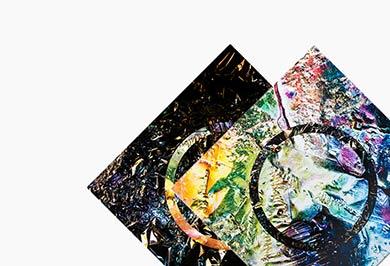 Various Artists Album Artwork