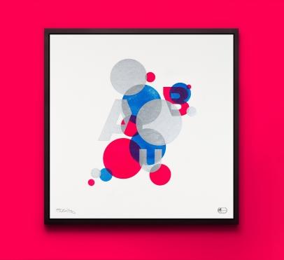 AuB –Charity Print